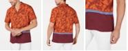 INC International Concepts INC Men's Rico Camp Shirt, Created for Macy's