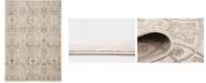 Bridgeport Home Marshall Mar6 Dark Beige 7' x 10' Area Rug