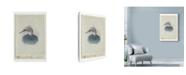"Trademark Global Philippe Debongnie 'Family Album Paul' Canvas Art - 22"" x 32"""