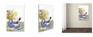 "Trademark Global The Macneil Studio 'Painted Eggs' Canvas Art - 22"" x 32"""