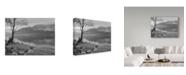"Trademark Global Peter Mcclure 'Kintyre Plus' Canvas Art - 24"" x 18"""
