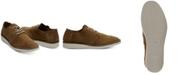 TOMS Men's Preston Suede Lace-Up Shoes