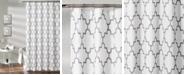 "Lush Decor Bellagio 72"" x 72"" Shower Curtain"