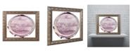 """Trademark Global Color Bakery 'Paris in Frames 6' Ornate Framed Art - 16"""" x 20"""""""