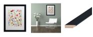 """Trademark Global Carrie Schmitt 'Gentle Soul' Matted Framed Art - 16"""" x 20"""""""