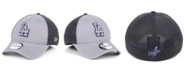 New Era Los Angeles Dodgers Grayed Out Neo 39THIRTY Stretch Fitted Cap