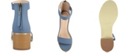 Journee Collection Women's Percy Sandals