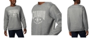 Columbia Men's Hart Mountain™ Regular-Fit Fleece Logo Sweatshirt