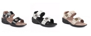 THERAFIT Shoe Melody Adjustable Sandal