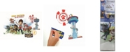 York Wallcoverings Paw Patrol Wall Graphix Peel and Stick Giant Wall Decals