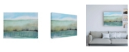 "Trademark Global Mila Apperl Everglades I Canvas Art - 27"" x 33.5"""