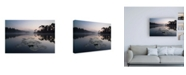 "Trademark Global Wilco Drag Oisterwijkse Vennen Canvas Art - 15.5"" x 21"""