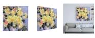 """Trademark Global Pamela Gaten Golden Girls Canvas Art - 19.5"""" x 26"""""""