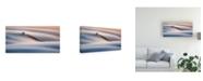 "Trademark Global Peter Kovacik Waves Slovakia Canvas Art - 20"" x 25"""