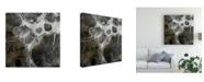 "Trademark Global John Butler Logging III Canvas Art - 27"" x 33"""