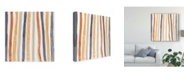 "Trademark Global Renee W. Stramel Color Contact III Canvas Art - 15"" x 20"""
