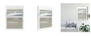 "Trademark Global Rob Delamater Pacific Horizon VII Canvas Art - 15"" x 20"""
