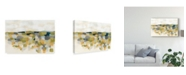 "Trademark Global June Erica Vess Pastoral Prism I Canvas Art - 20"" x 25"""