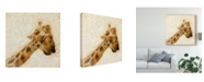 "Trademark Global Ryan Hartson-Weddle Inspektor II Canvas Art - 15"" x 20"""