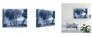 "Trademark Global Claude Lorrain Ua Ch Pastoral Toile I Canvas Art - 20"" x 25"""