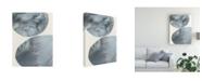 "Trademark Global Victoria Borges Gravitate I Canvas Art - 37"" x 49"""