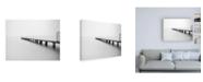"""Trademark Global Design Fabrikken Nowhere Fabrikken Canvas Art - 19.5"""" x 26"""""""