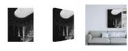 """Trademark Global Design Fabrikken Window Light Fabrikken Canvas Art - 27"""" x 33.5"""""""