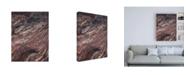 """Trademark Global Design Fabrikken From Above 1 Fabrikken Canvas Art - 15.5"""" x 21"""""""
