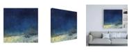 "Trademark Global Patrick Dennis Dugout Canvas Art - 36.5"" x 48"""