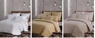 American Home Fashion Estate Savannah 3 Piece Quilt Set Full/Queen