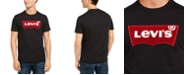 Levi's Men's Fleece Appliqué Logo T-Shirt