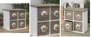 VIP Home & Garden VIP Home International Wood Jewelry Box