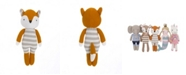 Cuddle Me Fox Plush Toy