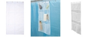 Kenney 6-Pocket Hanging Mesh Shower Organization Caddy
