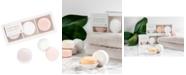 Yuzu Soap 3-Pc. Aromatherapy Variety Shower Tablets Set