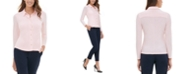 Tommy Hilfiger Point-Collar Blouse