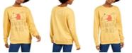 Disney Juniors' Pooh Bear Sweatshirt