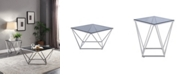 Homelegance Destry Table Set Collection