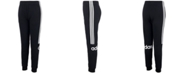 adidas Little Boys Linear Jogger Pants