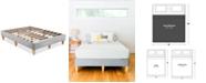 Leesa Platform Bed- King