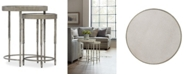 Hooker Furniture Lilou Accent Nesting Tables