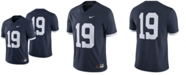 Nike Men's Penn State Nittany Lions Limited Football Jersey