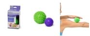 Zenzation Athletics Dual Acupressure Therapy Balls