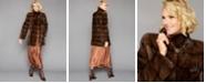 The Fur Vault Mink-Fur Jacket