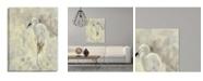 "Paragon Silver-tone- Gallery Wrap Wall Art, 41"" x 31"""