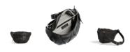 Day & Mood Levie Leather Slingbag