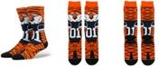 Stance Auburn Tigers Mascot Sock
