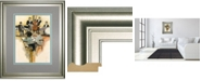 "Classy Art All That Jazz II by Dupre Framed Print Wall Art, 34"" x 40"""