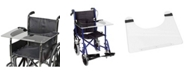 DMI Wheelchair Tray