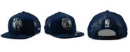 New Era Boston Celtics Dub Fresh Trucker 9FIFTY Snapback Cap
